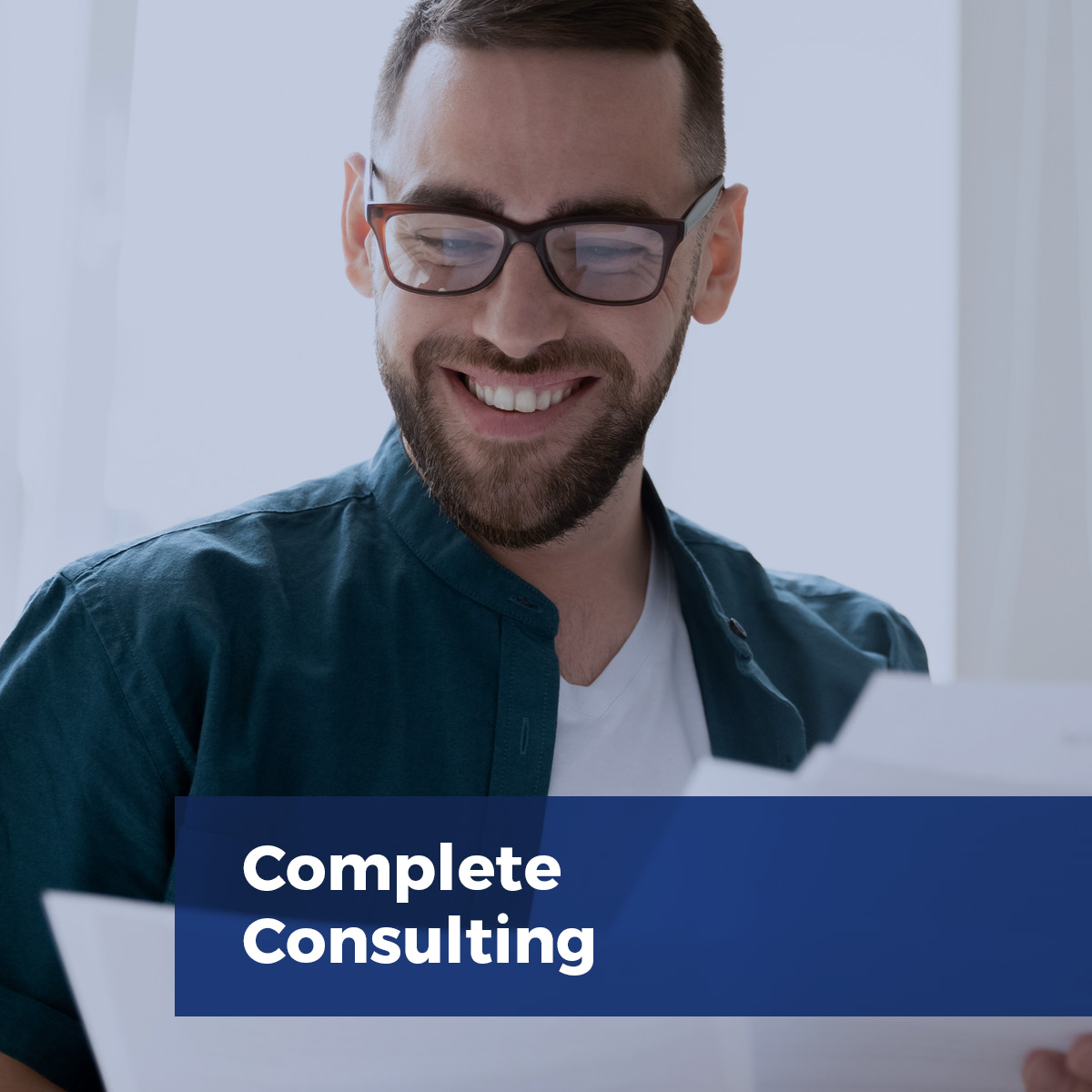 Admission Consulting Complete Consulting