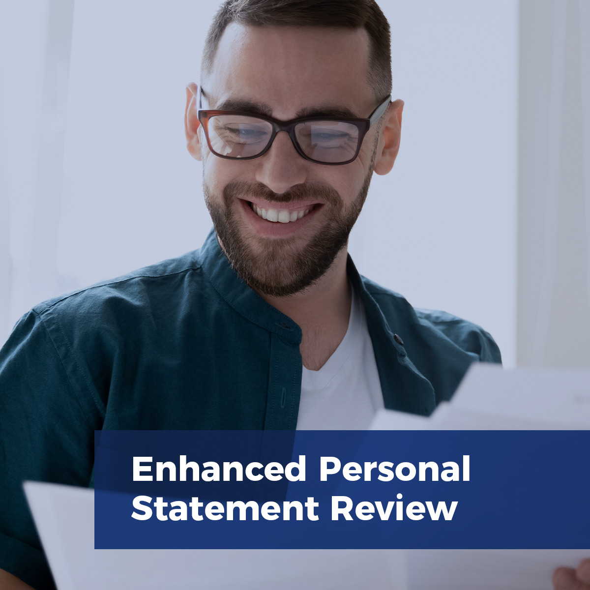 Enhanced Personal Statement Review