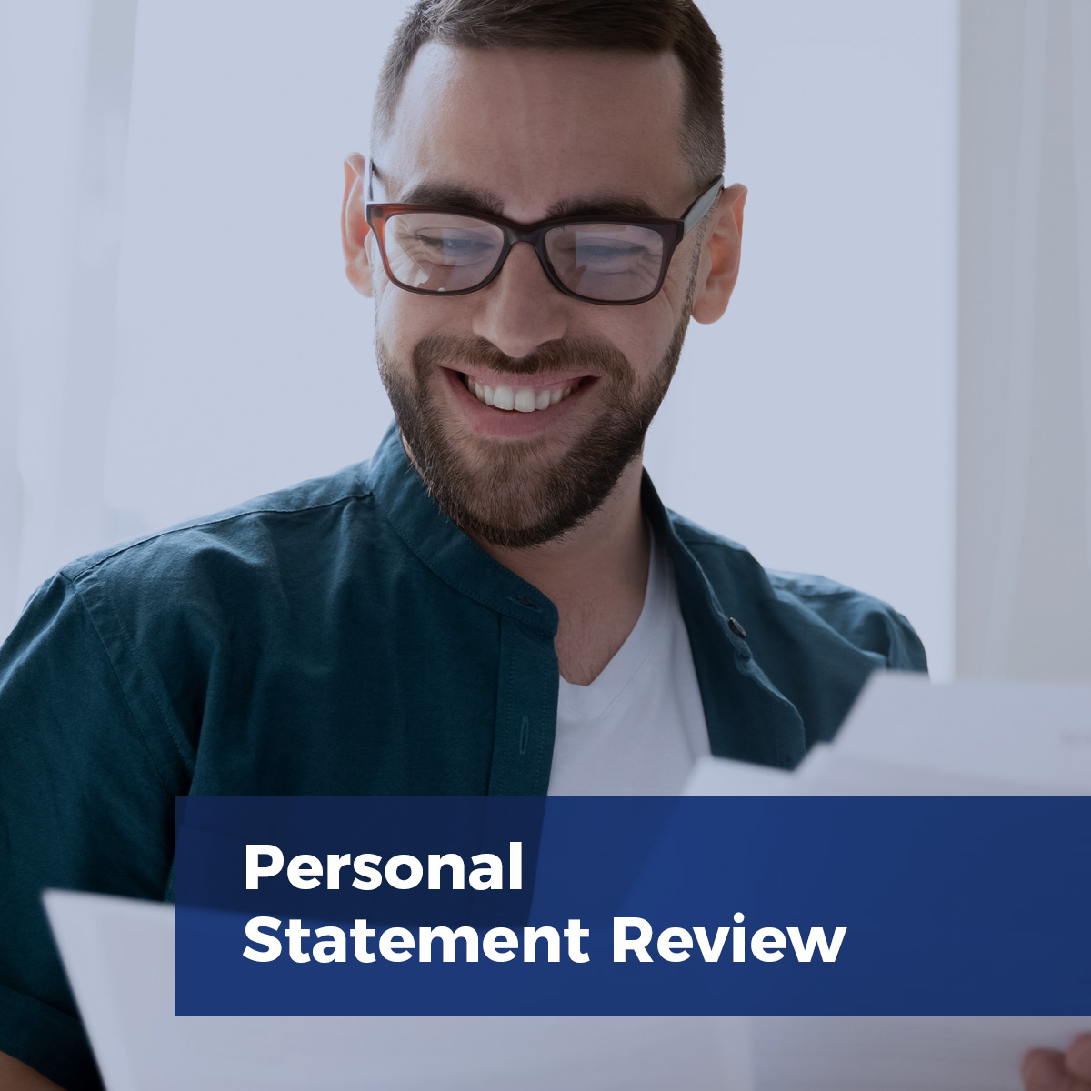 Admission Consulting Personal Statement Review